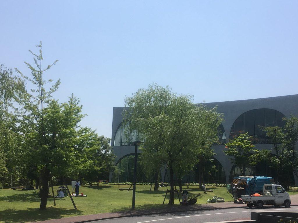 美大の内側って 我らが母校 多摩美術大学 八王子キャンパスについて